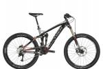 Двухподвесный велосипед Trek Slash 8 (2012)