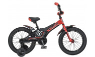 Детский велосипед Trek Jet 16 (2012)