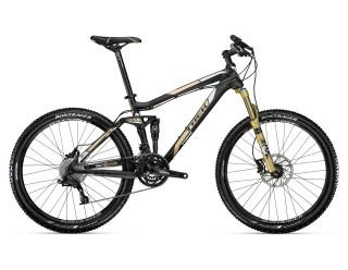 Двухподвесный велосипед Trek Fuel EX 7 (2011)