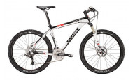 Горный велосипед Trek 6700 Disc USA (2010)