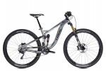 Двухподвесный велосипед Trek Remedy 9 29 (2014)