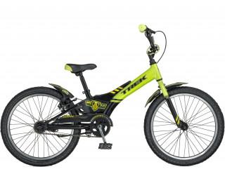 Детский велосипед Trek Jet 20 (2012)