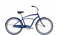 Комфортный велосипед Trek Classic Steel Deluxe (2012)