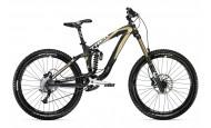 Двухподвесный велосипед Trek Scratch 8 (2011)