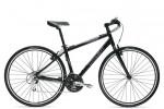 Комфортный велосипед Trek 7.2 FX WSD (2007)