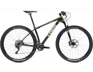 Горный велосипед Trek Superfly 9.8 (2014)