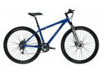 Экстремальный велосипед Gary Fisher Cobia (2007)