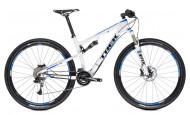 Двухподвесный велосипед Trek Superfly FS 9.7 SL (2014)
