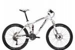 Двухподвесный велосипед Trek Fuel EX 7 (2012)