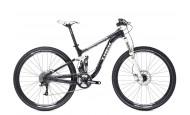 Двухподвесный велосипед Trek Fuel EX 5 29 (2014)