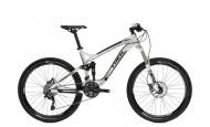 Двухподвесный велосипед Trek Fuel EX 7 (2013)