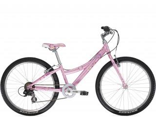 Подростковый велосипед Trek MT 200 Girl (2012)