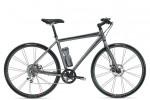 Городской велосипед Trek Soho (2007)