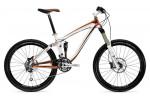 Двухподвесный велосипед Trek Remedy 8 (2009)