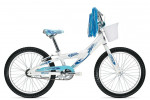 Детский велосипед Trek Jet / Mystic 20 (2006)