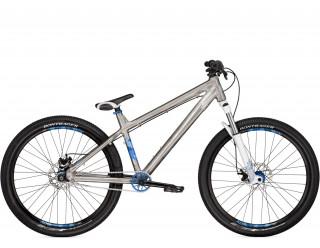Экстремальный велосипед Trek Ticket Stub (2012)