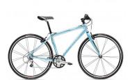 Городской велосипед Trek 7.5 FX WSD (2007)