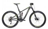 Двухподвесный велосипед Trek Remedy 7 27.5/650b (2014)
