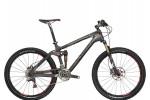 Двухподвесный велосипед Trek Fuel EX 9.9 (2012)