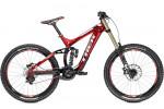Двухподвесный велосипед Trek Session 88 (2014)