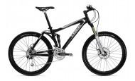 Двухподвесный велосипед Trek Fuel EX 6.5 (2009)