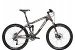 Двухподвесный велосипед Trek Fuel EX 9 (2012)