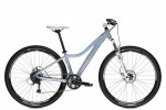 Женский велосипед Trek Cali S (2013)