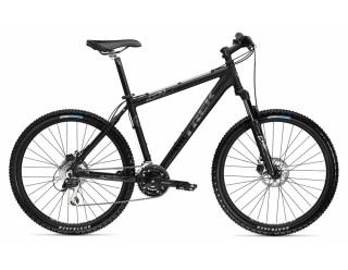 Горный велосипед Trek 4300 Disc (2009)