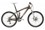 Двухподвесный велосипед Trek Fuel EX 9 (2010)