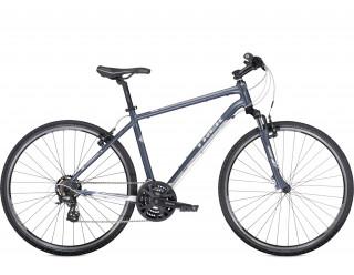 Городской велосипед Trek 8.2 DS (2013)