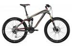 Двухподвесный велосипед Trek Remedy 8 (2011)