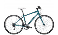 Городской велосипед Trek 7.5 FX WSD (2013)