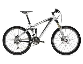 Двухподвесный велосипед Trek Fuel EX 7 (2008)