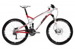 Двухподвесный велосипед Trek Top Fuel 8 (2009)