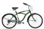 Комфортный велосипед Trek Calypso (2007)