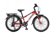Детский велосипед Trek MT 60 Equipped Boy's 6-Speed (2013)
