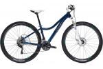 Женский велосипед Trek Cali SLX (2014)