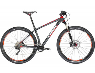 Горный велосипед Trek Superfly 9.6 (2014)