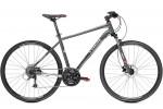 Городской велосипед Trek 8.4 DS (2014)