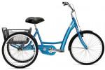 Комфортный велосипед Trek Pure Trike (2008)