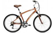 Комфортный велосипед Trek Navigator 2.0 Equipped (2009)