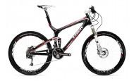Двухподвесный велосипед Trek Top Fuel 9.9 SSL (2009)