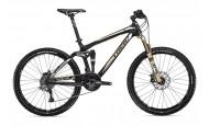 Двухподвесный велосипед Trek Fuel EX 9.7 (2011)
