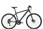 Городской велосипед Trek 8.5 DS (2012)