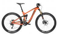 Двухподвесный велосипед Trek Remedy 9 27.5/650b (2014)