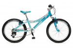 Детский велосипед Trek MT 60 girls (2008)