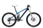 Двухподвесный велосипед Trek Fuel EX 9.8 (2013)