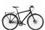 Городской велосипед Trek Soho Deluxe (2012)