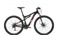 Двухподвесный велосипед Trek Superfly 100 AL (2012)
