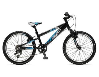 Детский велосипед Trek MT 60 boys (2008)